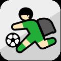 少年(ジュニア)サッカー応募キャンペーン