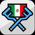 アンプティサッカーW杯2014メキシコ
