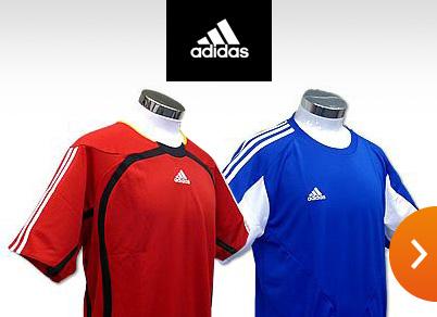 《ブランド正規品》adidasサッカーユニフォーム