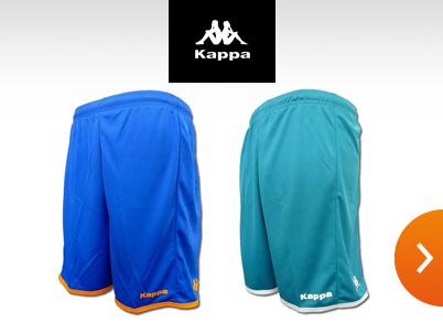 《ブランド正規品》Kappaサッカーパンツ