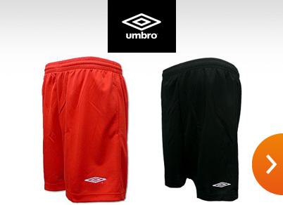 《ブランド正規品》UMBROサッカーパンツ