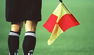 サッカー審判服(サッカーレフェリーウェア)の歴史