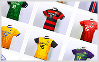 クラスTシャツサッカーユニフォーム学生割引