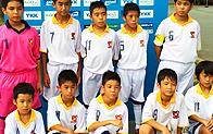 少年サッカー・ジュニアサッカーユニフォーム割引