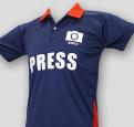 スポーツポロシャツ