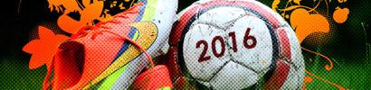 サッカー年賀状無料素材2016公開