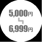 7,000~8,999