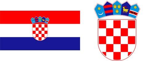 クロアチア代表ロゴ